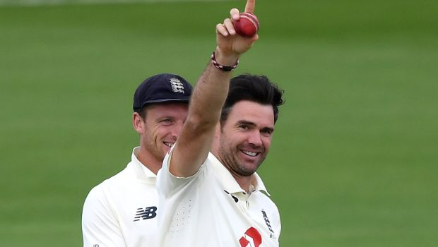 Ind vs Eng 2021: James Anderson fears he and Stuart Broad might have played their last Test together