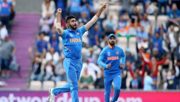 Ind vs Eng 2021: Jasprit Bumrah goes past Javagal Srinath to achieve a unique record