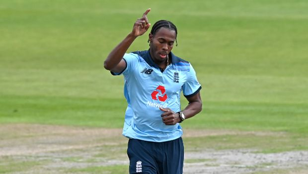 Ind vs Eng 2021: That's the best I have seen Jofra Archer bowl in Test cricket - David Lloyd