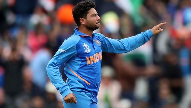 Kuldeep Yadav cricket