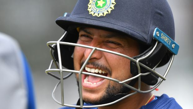 Ind vs Eng 2021: Maybe they will bring Kuldeep Yadav for the next Test - Sunil Gavaskar