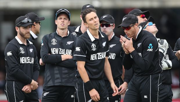 New Zealand become the first team to qualify for the ICC Test Championship final