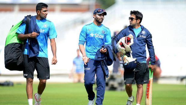 Ind vs Eng 2021: I want to credit Vikram Rathour for my batting resurgence - Ravichandran Ashwin