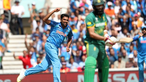Ind vs Eng 2021: Ravichandran Ashwin is an asset to the Indian team - Kiran More