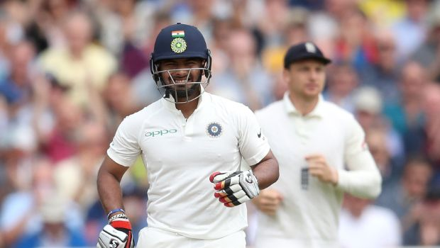 Ind vs Eng 2021: Really feel for Rishabh Pant when he gets compared with MS Dhoni and Wriddhiman Saha - Ashwin
