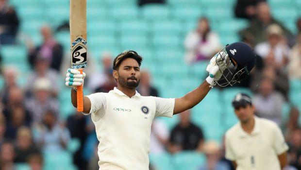 Rishabh Pant will do a good job as a wicket-keeper in India - Kiran More