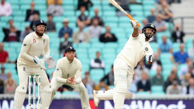 Ind vs Eng 2021: Rishabh Pant has to 100% play ahead of Wriddhiman Saha - Aakash Chopra