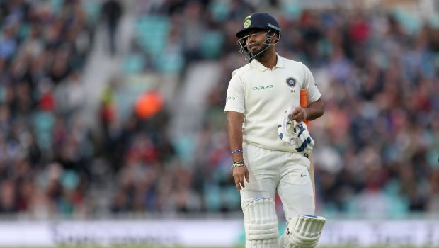 Ind vs Eng 2021: Rishabh Pant has got Virender Sehwag's ability to put fear into the opposing bowlers - Michael Vaughan