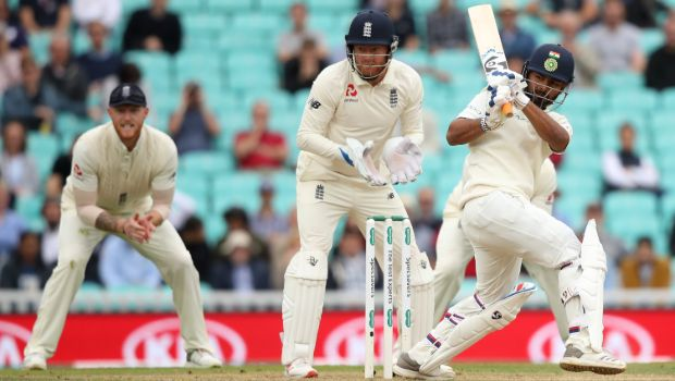 Ind vs Eng 2021: Team management has told Rishabh Pant to be a little more sensible - Cheteshwar Pujara