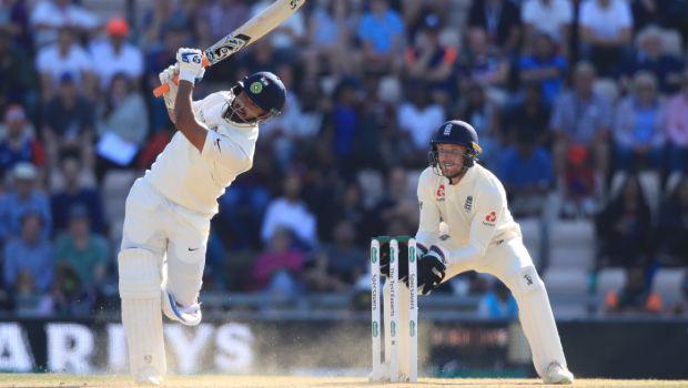 Rishabh Pant knows his game really well, you don't want to disturb that - Ajinkya Rahane