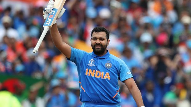 Ind vs Eng 2021: Rohit Sharma should play his natural game - Kris Srikkanth