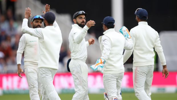 Ind vs Eng 2021: We don't complain about seaming wickets, England should change their mindset too - Axar Patel