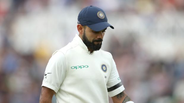 Ind vs Eng 2021: The toss wouldn't have mattered much in this game - Virat Kohli