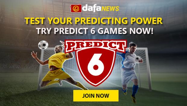 Predict 6 - Dafanews