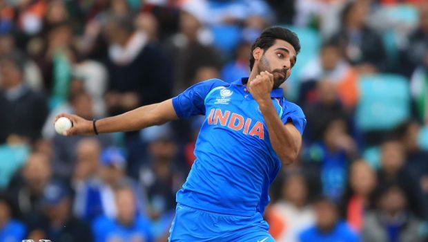 Test Cricket is still my first priority - Bhuvneshwar Kumar