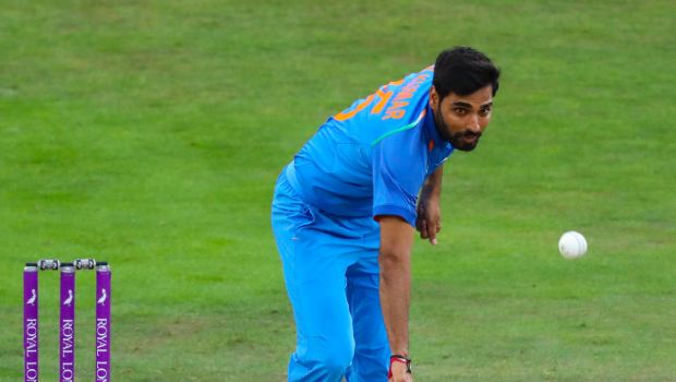 Ind vs Eng 2021: Bhuvneshwar Kumar reveals strategy against aggressive England batting