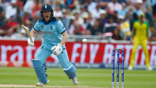 Ind vs Eng 2021: We will continue to play in a fearless manner - Eoin Morgan