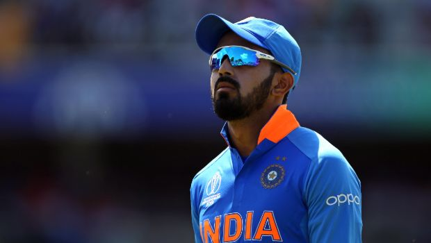 Ind vs Eng 2021: Had more time at No.5 to find my form - KL Rahul