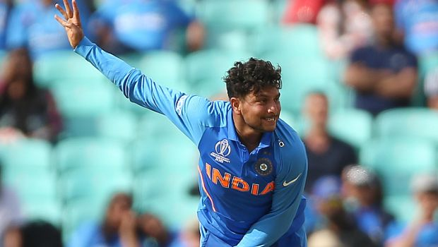 India's former wicket-keeper batsman Deep Dasgupta believes the team's wrist spinner Kuldeep Yadav is struggling with confidence and he needs backing from the team management as well as more game time.