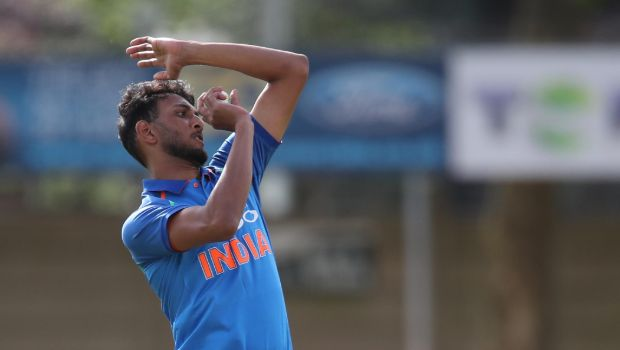 Ind vs Eng 2021: Prasidh Krishna reveals what he changed in his bowling after hammering in opening spell