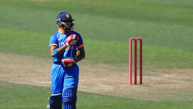 Prithvi Shaw was pushing me to score runs - Devdutt Padikkal