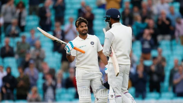 Ind vs Eng 2021: Rishabh Pant was the difference between India and England - Inzamam-ul-Haq
