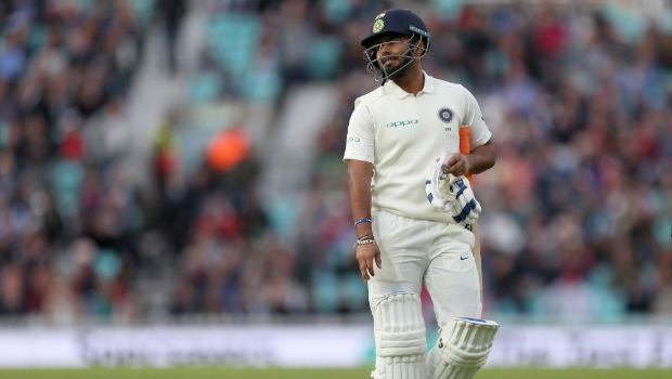 IPL 2021: Captaincy will make Rishabh Pant an even better player - Ricky Ponting