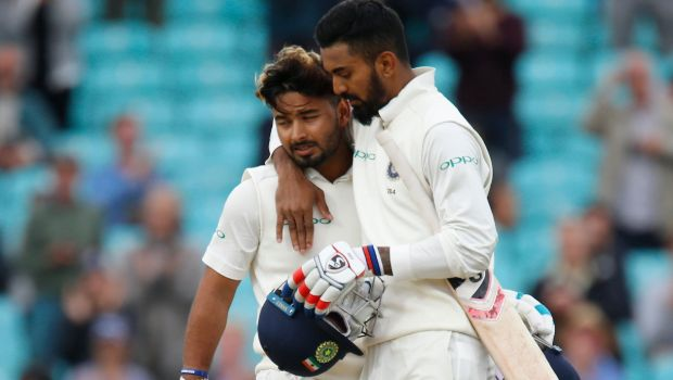 Ind vs Eng 2021: If you are consistent while taking risks, you are a special player - Aakash Chopra on Rishabh Pant