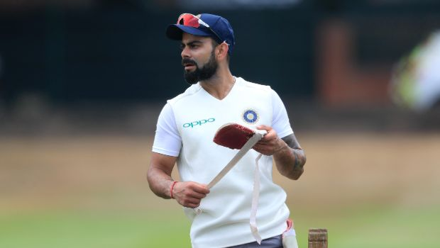 Ind vs Eng 2021: This is one of our sweetest wins in the recent past - Virat Kohli