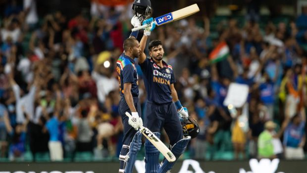 Ind vs Eng 2021: Shreyas Iyer ruled of last two ODIs, likely to be ruled out of first half of IPL