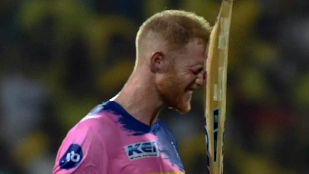 IPL 2021: Ben Stokes ruled out of the tournament due to suspected broken arm