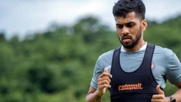 FC Goa extends contract with Brandon Fernandes for three more years