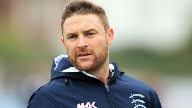 IPL 2021: We will probably have to make some changes - Brendon McCullum