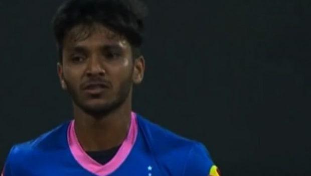 IPL 2021: Chetan Sakariya was fearless in his approach – Virender Sehwag