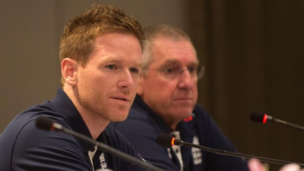 IPL 2021: Nitish and Tripathi set up the game for our middle order - Eoin Morgan