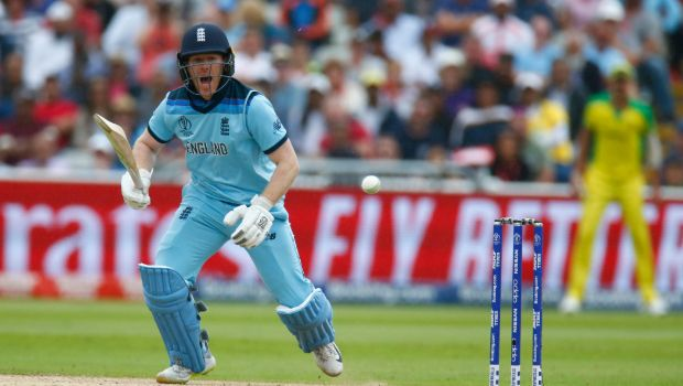 IPL 2021: RCB batting was too good for us - Eoin Morgan