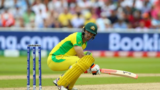 IPL 2021: Maxwell might just end up being the player of the tournament - Michael Vaughan