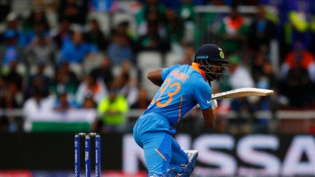IPL 2021: Hardik Pandya didn't bowl against RCB because of workload management - Zaheer Khan