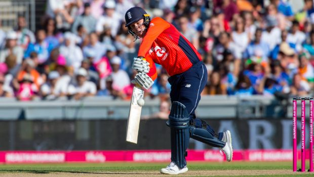 IPL 2021: SRH sign Jason Roy as replacement for Mitchell Marsh