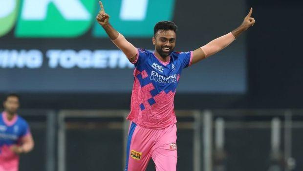 IPL 2021: I knew I had to grab my chances - Jaydev Unadkat