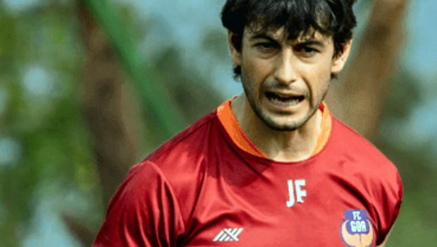 Juan Ferrando happy with preparations ahead of important day for Indian football
