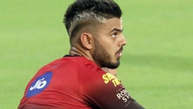IPL 2021: If the ball is in my slot, I try to hit it – Nitish Rana