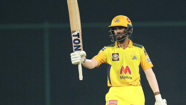IPL 2021: Just want to keep performing each and every match - Ruturaj Gaikwad