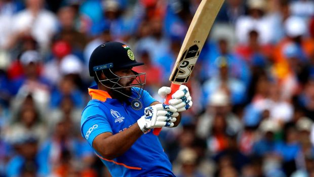 IPL 2021: Rishabh Pant is very strong in his thoughts and opinions - Ricky Ponting