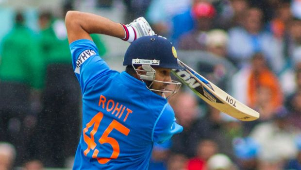 IPL 2021: It was a great fightback from every player - Rohit Sharma