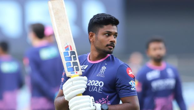 IPL 2021: We were 20-25 runs short - Sanju Samson after loss against Mumbai Indians