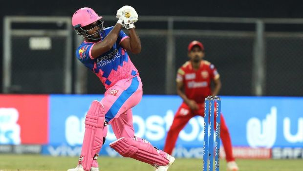 IPL 2021: Sanju Samson and Rahul Tewatia can be outstanding performers in International cricket - Kumar Sangakkara