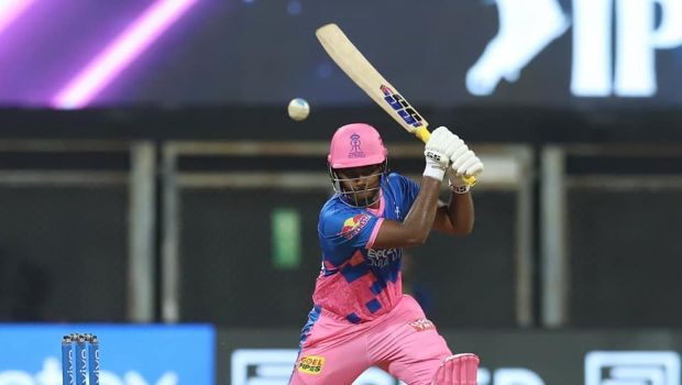 IPL 2021: We lost too many wickets in the middle overs - Sanju Samson