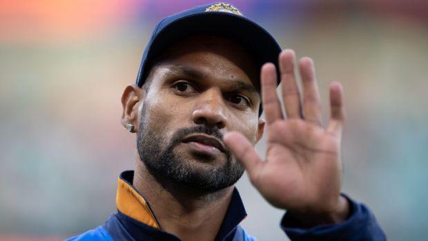 IPL 2021: Feels good when you beat a team like Mumbai Indians - Shikhar Dhawan