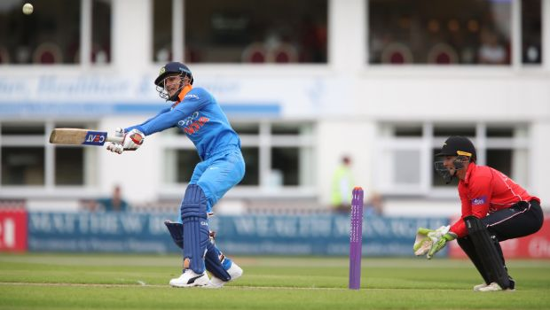 IPL 2021: I think strike rate is overrated - Shubman Gill